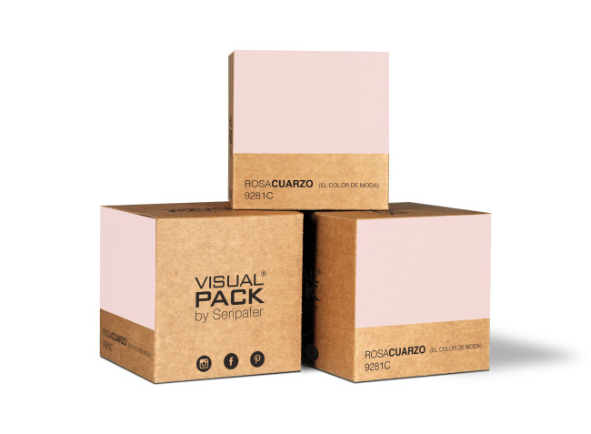 Packaging Personalizado Visualpack