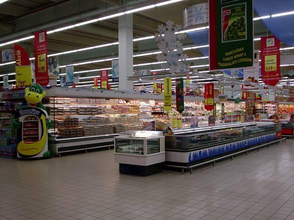 distribuidores alimentacion